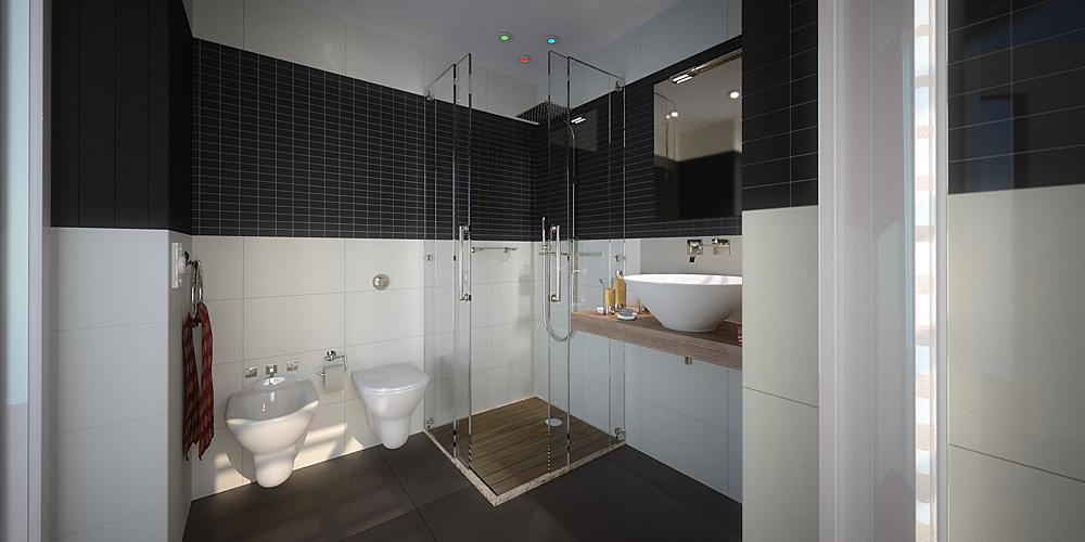 arredare il bagno design ispirazione : nel bagno 20 esempi bellissimi a cui ispirarsi. come arredare il bagno ...